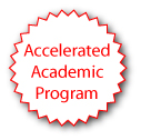 Accelerated Academic Program